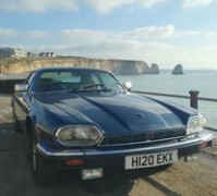 Hire a classic car on the Isle of Wight