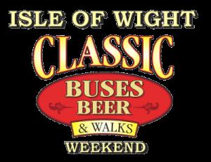 Isle of Wight Beer and Buses Weekend