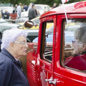 Isle of Wight Classic Car Show 2016 4